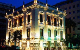 Σήμερα η Grivalia Properties ΑΕΕΑΠ διαχειρίζεται χαρτοφυλάκιο ακινήτων αξίας 1 δισ. ευρώ.