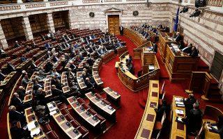 Ο ανακριτής στην υπόθεση της ανάθεσης του συστήματος C4I Δημήτρης Ορφανίδης απέστειλε στον υπουργό Δικαιοσύνης και αυτός, με τη σειρά του, στη Βουλή πρόσθετα στοιχεία για την υπόθεση.