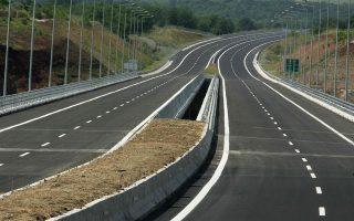 Και οι πέντε κοινοπραξίες διεκδικούν το έργο των 405 εκατ. ευρώ.