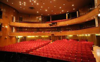 Το θέατρο «Ολύμπια» της οδού Ακαδημίας, η ιστορική άλλοτε έδρα της Εθνικής Λυρικής Σκηνής, επιστρέφει στη ζωή της Αθήνας ως Μουσικό Θέατρο και στέγη των Μουσικών Συνόλων του Δήμου Αθηναίων. Ο δήμος εκμίσθωσε το θέατρο με δεκαετές συμβόλαιο από την Τράπεζα της Ελλάδος. Η έναρξη θα γίνει στις 3 Δεκεμβρίου (με δελτία προτεραιότητας, καθώς η εναρκτήρια συναυλία θα είναι δωρεάν) με το «Ονειρο Θερινής Νυκτός» του Μέντελσον ως «θεατροποιημένη συναυλία».