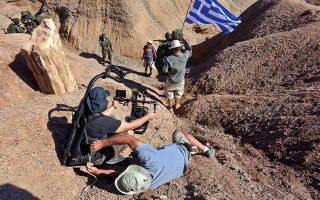 Παρά την καλή διεθνή παρουσία, η ελληνική κινηματογραφία αντιμετωπίζει πρόβλημα επιβίωσης.