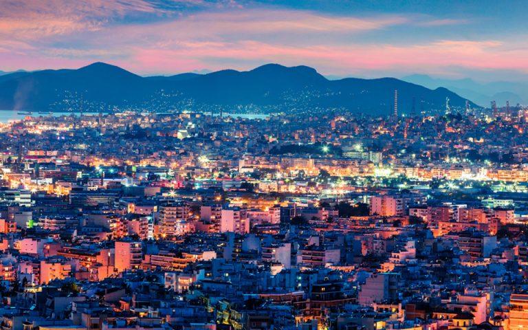 Ευρωπαϊκή πρωτεύουσα καινοτομίας για το 2018 η Αθήνα