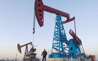 Στο Λονδίνο το πετρέλαιο τύπου Brent είχε πτώση 70 σεντς, στα 66,06 δολάρια το βαρέλι, διότι οι επενδυτές αμφισβητούν την αποτελεσματικότητα μιας πιθανής μείωσης της παραγωγής από τον ΟΠΕΚ.