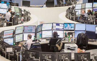 Ο πανευρωπαϊκός δείκτης Stoxx 600 έκλεισε με κέρδη 1,06%, ενώ ο παγκόσμιος δείκτης MSCI με άνοδο 0,43%.