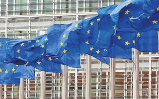 Η Ευρωζώνη εξετάζει τρόπους ευκολότερης πρόσβασης των κρατών-μελών στο ταμείο του Ευρωπαϊκού Μηχανισμού Σταθερότητας (ESM) προκειμένου να αντιμετωπίσει ενδεχόμενη εξάπλωση της κρίσης από την Ιταλία.