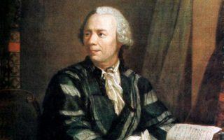 Η διάνοια των μαθηματικών, ο Ελβετός Λέοναρντ Οϊλερ (1707-1783), μας έχει δώσει πανέμορφες εξισώσεις για δυναμική ανάλυση. Ωστόσο, ο Οϊλερ δεν έλυσε προβλήματα της ανθρώπινης φύσης... Συνεπώς, εξακολουθεί να έχει ζωτική σημασία η υιοθέτηση αξιόπιστων και αλληλοϋποστηριζόμενων πολιτικών.