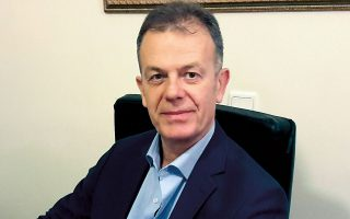dr-konstantinos-marinakos-proedros-toyristikoy-organismoy-peloponnisoy-didaskon-panepistimioy-aigaioy0