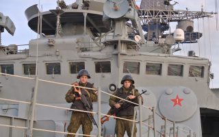 Syria Russia Navy