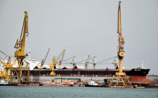 Τα ναυπηγεία έχουν πρακτικά περάσει στον έλεγχο της ONEX από την αρχή του τρέχοντος έτους.