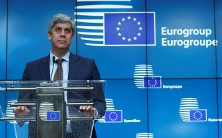 Ο πρόεδρος του Eurogroup, Μάριο Σεντένο, ζήτησε περισσότερη πρόοδο σε μία σειρά από τομείς, όπως ιδιωτικοποιήσεις, αποπληρωμή των ληξιπρόθεσμων οφειλών και μείωση των κόκκινων δανείων.