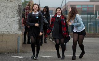Η πρόωρη εφηβεία στα κορίτσια οφείλεται στην έκθεση της μητέρας στα χημικά των ειδών προσωπικής υγιεινής.