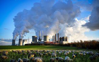 Η κλιματική δράση και ο περιορισμός των αερίων που προκαλούν το φαινόμενο του θερμοκηπίου πρέπει να πενταπλασιαστεί προκειμένου η άνοδος της θερμοκρασίας να μην υπερβεί τον 1,5 βαθμό Κελσίου.