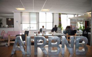 Σύμφωνα με στέλεχος της Airbnb, «πολλοί προορισμοί οι οποίοι επλήγησαν από φυσικές καταστροφές, όπως μεγάλες πυρκαγιές και σεισμοί, επανέρχονται στο προσκήνιο».