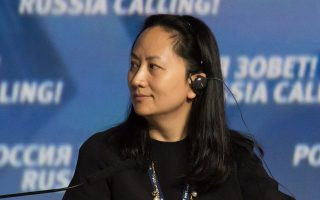 H σύλληψη της 46χρονης Μενγκ Ουάνγκζου στον Καναδά, κόρης του ιδρυτή της Huawei Technologies και οικονομικής διευθύντριας του πανίσχυρου ομίλου, έχει επιδεινώσει αστραπιαία το ήδη τεταμένο κλίμα στις εμπορικές σχέσεις Ουάσιγκτον - Πεκίνου.
