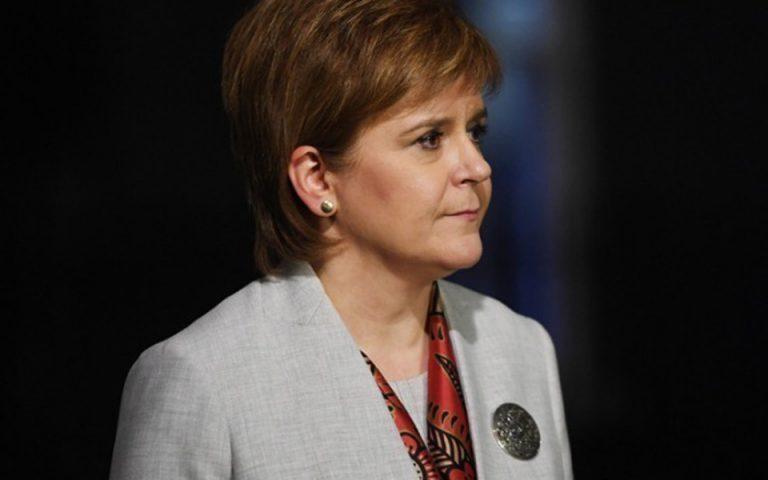 Πρωθυπουργός Σκωτίας για Brexit: Είναι πιθανό να πετύχει αυτή τη στιγμή μια πρόταση μομφής