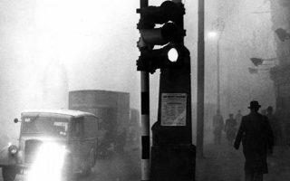 Λονδίνο 1958 (Πηγή φωτογραφίας: alliance/dpa)
