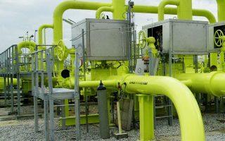 Από το περασμένο Σάββατο μέσω των Κήπων η «Μυτιληναίος» έβαλε στο σύστημα αέριο που προμηθεύεται από τουρκική εταιρεία.