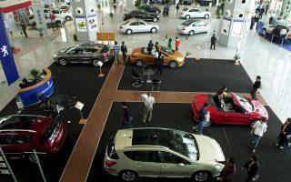 Την Τρίτη, η είδηση ότι το Πεκίνο ετοιμάζεται να άρει τους δασμούς που είχε επιβάλει στα αμερικανικά αυτοκίνητα οδήγησε σε άνοδο τις μετοχές όλων των αυτοκινητοβιομηχανιών Αμερικής και Ευρώπης.