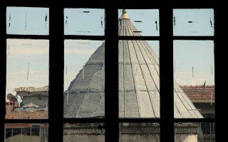 Η εικαστική έκθεση «Tα Ωραία του Πέραν» στο Κέντρο Πολιτισμού Ελληνικός Κόσμος.