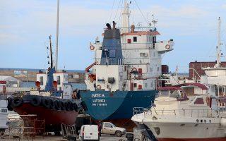 Εξονυχιστική έρευνα ημερών απαιτήθηκε προκειμένου οι άνδρες του Λιμενικού να εντοπίσουν μία από τις μεγαλύτερες ποσότητες ναρκωτικών που έχει κατασχεθεί από ελληνική διωκτική αρχή. Σε ειδικές κρύπτες στα κοντέινερ που μετέφερε το φορτηγό πλοίο «Noka», βρέθηκαν και κατασχέθηκαν έξι τόνοι κατεργασμένης κάνναβης και 3 εκατομμύρια παραισθησιογόνα χάπια Captagon, γνωστά και ως «το ναρκωτικό των τζιχαντιστών». Ανδρες της Μονάδας Υποβρυχίων Αποστολών έκαναν ρεσάλτο στο «Νoka» ενώ αυτό έπλεε νότια της Κρήτης.