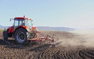 Το υπουργείο Αγροτικής Ανάπτυξης έχει ήδη αποστείλει τη σχετική τροπολογία στο υπουργείο Οικονομικών.