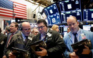 Μέσα στο 2018 ο πανευρωπαϊκός δείκτης Europe Stoxx 600 έχει χάσει περίπου το 11% της αξίας του. Στη Wall Street, παράλληλα, ο δείκτης S&P 500 έχει κατρακυλήσει κατά 2,92%.