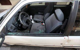 Αγνωστοι έβγαλαν χθες τον διαιτητή από το αυτοκίνητό του και τον ξυλοκόπησαν άσχημα.