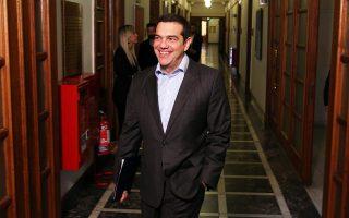 Στο χθεσινό υπουργικό συμβούλιο, ο Αλ. Τσίπρας ανέδειξε πως το επόμενο διάστημα αναμένεται να ψηφιστεί το στεγαστικό επίδομα, ύψους 410 εκατ. ευρώ.