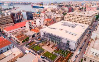 Η Grivalia θα επενδύσει 5,04 εκατ. ευρώ για τη συμμετοχή της κατά 49% στην εταιρεία Piraeus Port Plaza 3, η οποία είναι κάτοχος του κτιρίου που στέγαζε το παλιό εργοστάσιο της «Παπαστράτος». Μάλιστα, έχει ήδη προσυμφωνήσει να αποκτήσει και το υπόλοιπο 51% της εν λόγω εταιρείας από την Dimand, μόλις ολοκληρωθεί η κατασκευή και του συγκεκριμένου τμήματος.