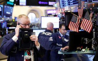 Τα χειρότερα θα έρθουν τον επόμενο χρόνο, εκτιμά η πλειονότητα των οικονομικών αναλυτών. Ωστόσο, αυτό δεν σημαίνει απαραίτητα ότι θα επιβεβαιωθούν κιόλας. Στα τέλη του 2017 η άποψη που επικρατούσε μεταξύ επενδυτών και αναλυτών ήταν πως το 2018 τόσο η Wall Street όσο και τα χρηματιστήρια των αναδυόμενων αγορών θα κινηθούν ανοδικά μετά τη λαμπρή πορεία που είχαν το 2017, κάτι που διαψεύσθηκε.