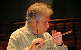 Ο Θόδωρος Αντωνίου (1935-2018) είχε σημαντική επίδραση στη διαμόρφωση της σύγχρονης μουσικής δημιουργίας.