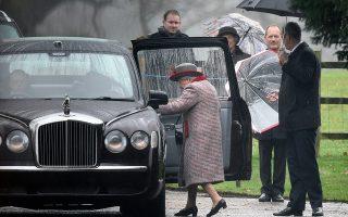 Ως εδώ καλά ήταν. Μετά; God save the King! Ακολουθεί ένας ακόμη Κάρολος και την τύχη του θεσμού της βρετανικής μοναρχίας αναλαμβάνει ο Θεός...