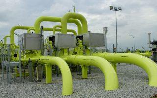 Αναφερόμενη στα τεράστια αποθέματα φυσικού αερίου που εικάζεται ότι βρίσκονται στην Ανατολική Μεσόγειο, η εφημερίδα Handelsblatt σημειώνει ότι αυτά « […] θα μπορούσαν να συμβάλουν στην ενεργειακή τροφοδοσία της Δυτικής Ευρώπης».