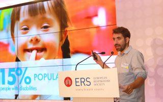 Ο Δημήτρης Κοντοπίδης είναι στη λίστα υποψήφιων ληπτών πνεύμονα σε μεταμοσχευτικό κέντρο της Βιέννης.