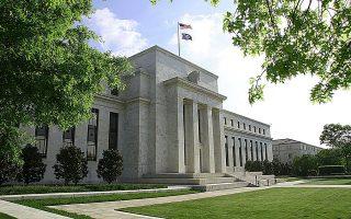 Η επιβράδυνση και η δυσχέρεια στη χρηματοδότηση δεν επαρκούν για να σταματήσει η Fed τις αυξήσεις των επιτοκίων. Ο ρυθμός ανάπτυξης θα μετριασθεί, αλλά θα παραμείνει πάνω από το μακροπρόθεσμο δυναμικό της.