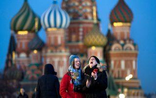 Φωτογραφία: AP Photo/Alexander Zemlianichenko