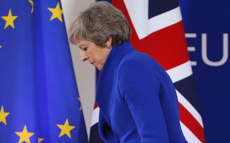 «Σίγουρα» πριν από τις 21 Ιανουαρίου η ψηφοφορία για το Brexit