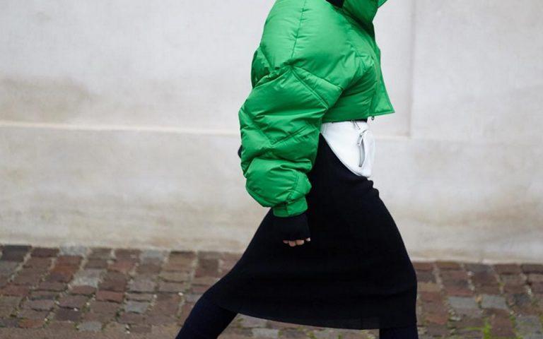 4 stylish τρόποι να φορέσεις το μαύρο κολάν σου αυτό τον Χειμώνα