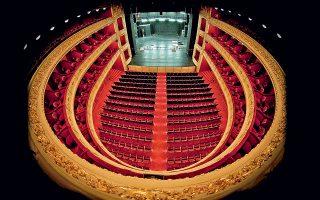 «Αυτή τη στιγμή, το 30% της λειτουργίας του θεάτρου προέρχεται από τα έσοδα των παραστάσεων, μεγάλο νούμερο για πολιτιστικό οργανισμό που έχει ανελαστικά έξοδα συντήρησης 600.000 ευρώ», σημειώνει ο κ. Ν. Διαμαντής.