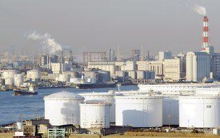 Αυξητικά κινήθηκαν οι τιμές του πετρελαίου με το αργό στα 47,57 δολάρια το βαρέλι και το Brent στα 57,54 δολάρια το βαρέλι.