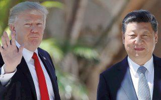 Μολονότι έχει προηγηθεί η συμφωνία Τραμπ και Σι στο Μπουένος Αϊρες να μην επιβληθούν μέχρι τον Μάρτιο οι επίμαχοι δασμοί 25% σε κινεζικά προϊόντα, αξίας 200 δισ. δολαρίων, επικρατεί ανησυχία και έχει προκληθεί ταραχή στα χρηματιστήρια.