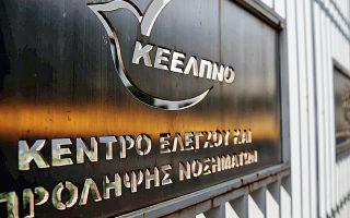 Το περιεχόμενο του πορίσματος των βουλευτών του ΣΥΡΙΖΑ για την υπόθεση ΚΕΕΛΠΝΟ συζητείται σήμερα στην κοινοβουλευτική επιτροπή.