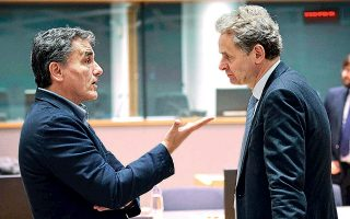 Euclid, επιμένεις ακόμα ότι η Ελλάδα θα βγει στις αγορές με ή χωρίς το ΔΝΤ;