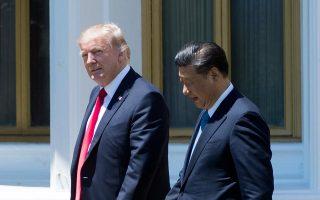 Η ανακωχή αποδείχθηκε βραχύβια για μία ακόμη φορά. Μόλις τέσσερις ημέρες μετά τη συμφωνία Τραμπ - Σι, οι καναδικές αρχές συνέλαβαν την οικονομική διευθύντρια του κινεζικού ομίλου τηλεπικοινωνιών Huawei Technologies καθ' υπαγόρευσιν της Ουάσιγκτον.