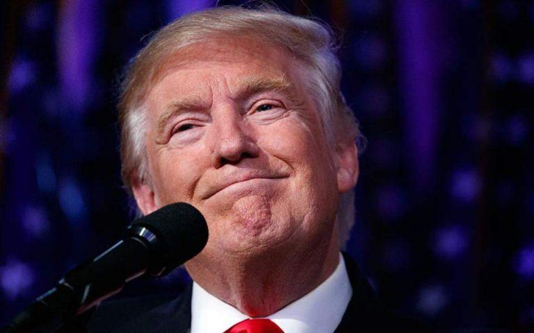 ΗΠΑ: Η «Γενιά Ζ» δεν εγκρίνει τις πρωτοβουλίες του προέδρου