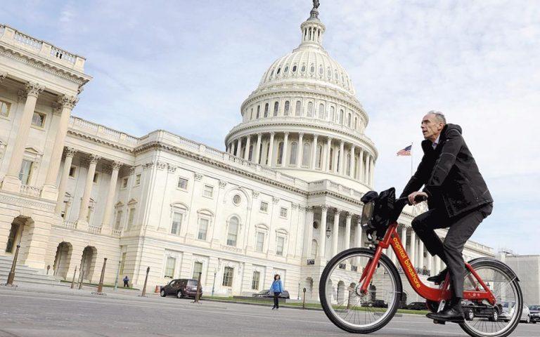 Η παράταση του shutdown στις ΗΠΑ απειλεί την ανάπτυξη