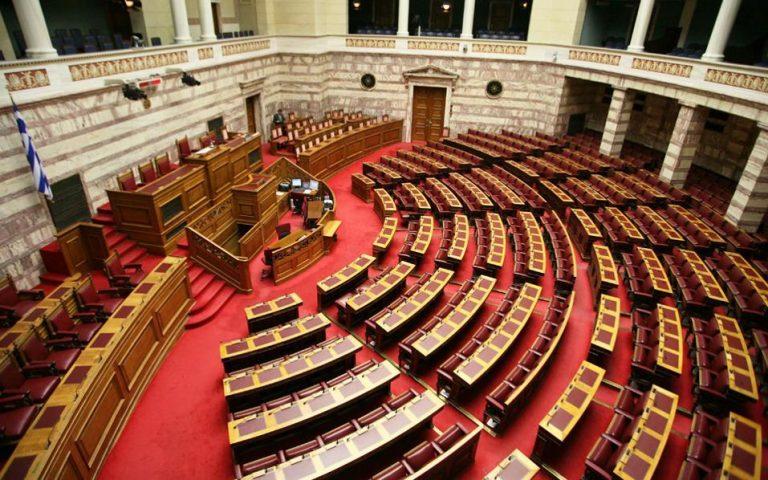 Ν. Βούτσης: «Ως το τέλος Ιανουαρίου στη Βουλή το πόρισμα της εξεταστικής για τις γερμανικές αποζημιώσεις»