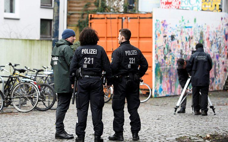 Γερμανία: Αγρια επίθεση εναντίον ακροδεξιού βουλευτή στη Βρέμη