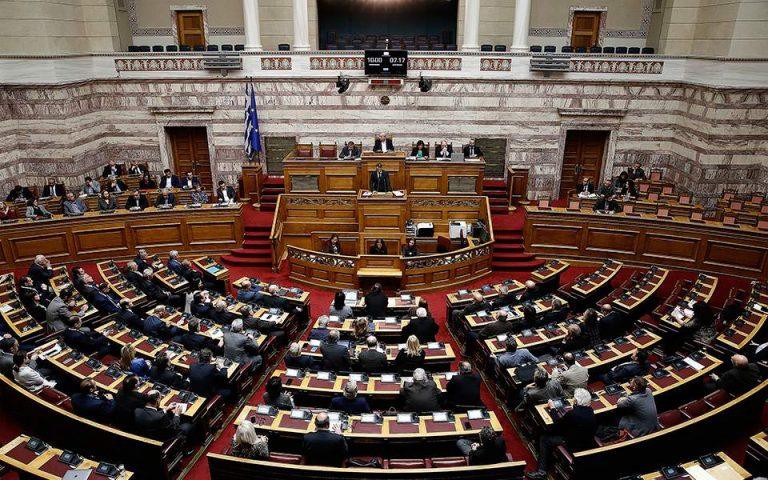 Ενα βήμα πριν από την Κ.Ο του ΣΥΡΙΖΑ ανεξάρτητοι βουλευτές