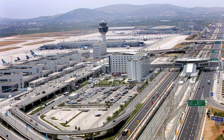 Νέο ιστορικό ρεκόρ το 2018 για τα ελληνικά αεροδρόμια